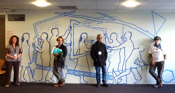 International Visual Methods Conference
