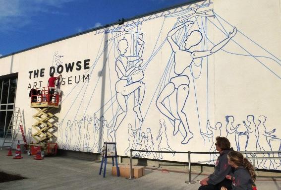 Big Day Dowse