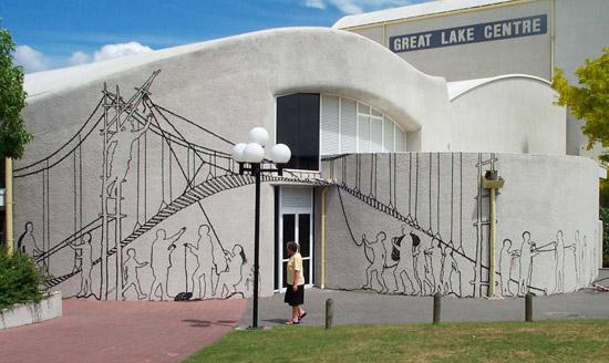 Taupo Arts Residency