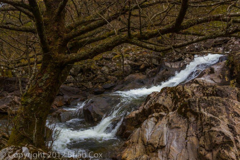 20120422-IMG 4920-River Shiel, Glen Shiel, Kintail
