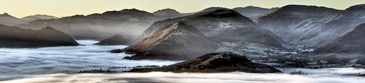 Derwent Valley Inversion