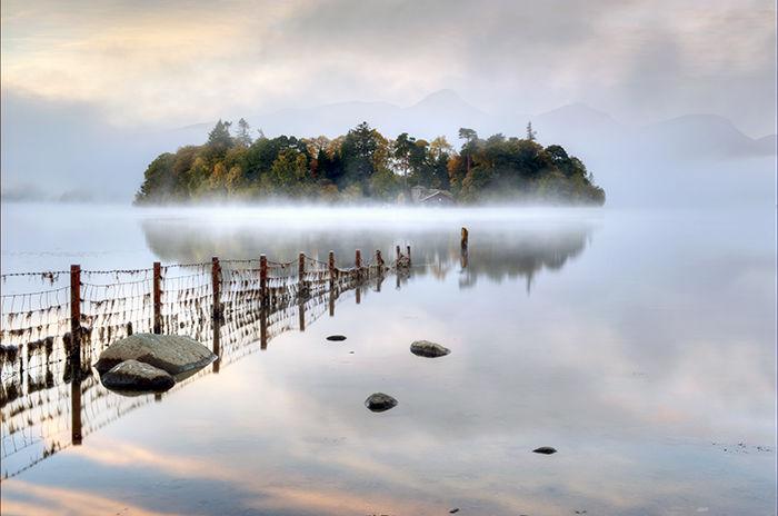 Derwent Isle Derwent Water