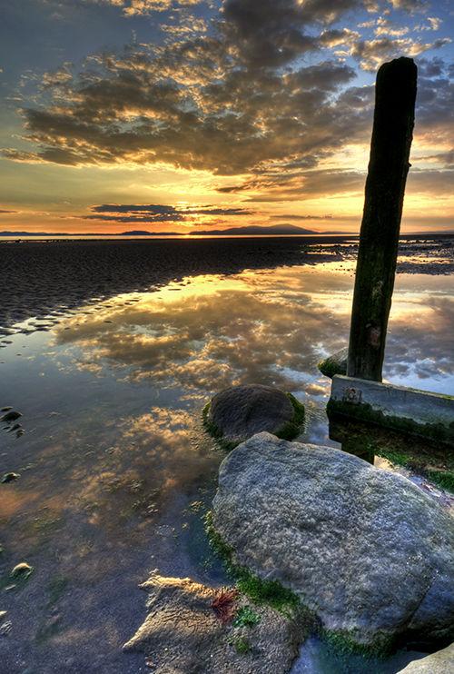 Dubmill Point Solway Coast