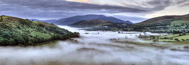 Embleton Mist