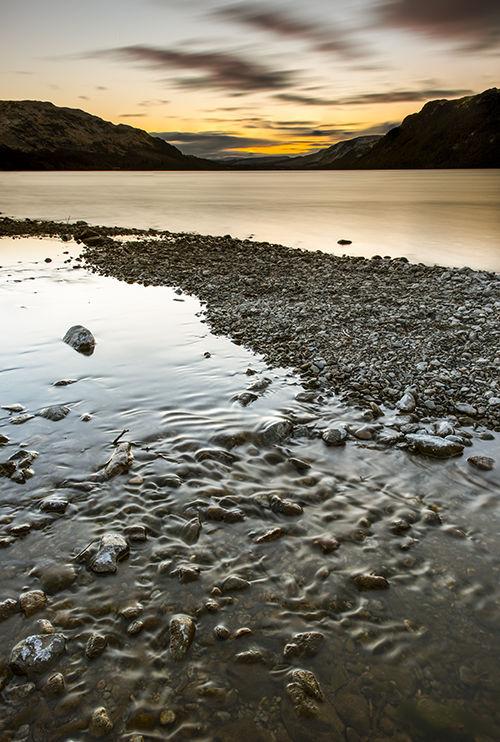 Glencoyne Bay Ullswater