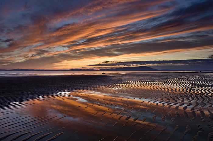 Last Light Solway Coast