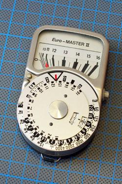 Euro Master 11