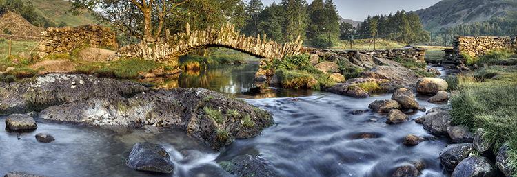 Slater Bridge Little Langdale