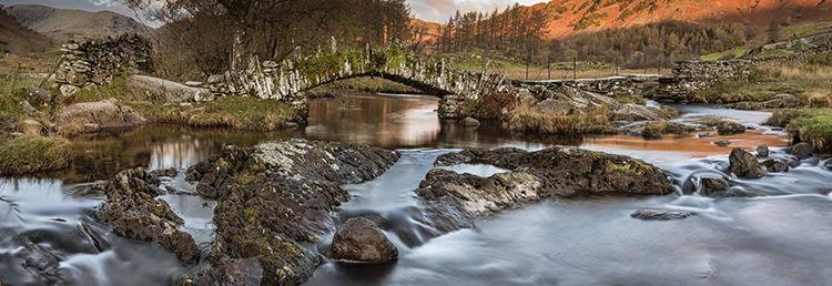 Slaters Bridge Little Langdale