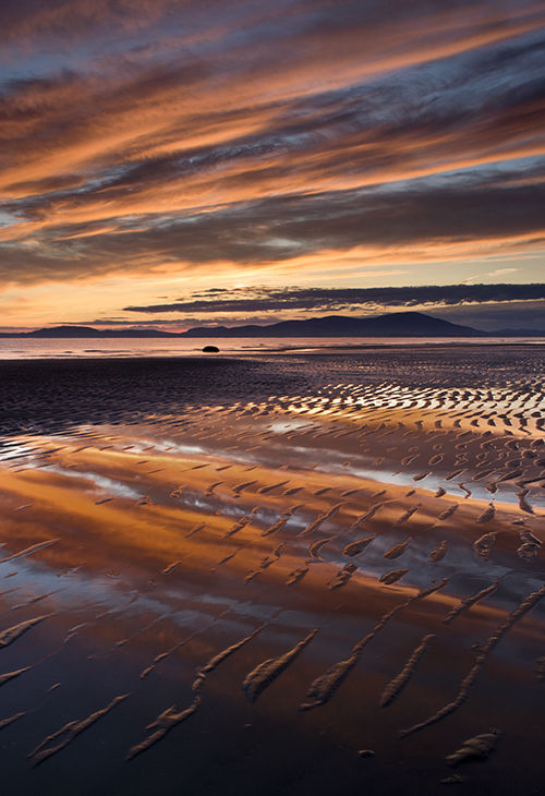 Solway Reflections