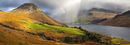 Wasdale Weather