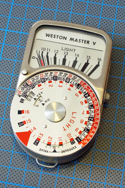 Weston 5