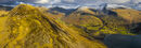 Yewbarrow & The Scafells