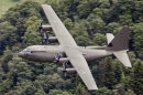Hercules C.5 ZH888 RAF
