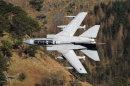 Tornado GR4  ZG779/136  RAF