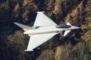 Typhoon FGR4 ZK352 RAF