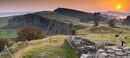 Sunrise Walltown Crags