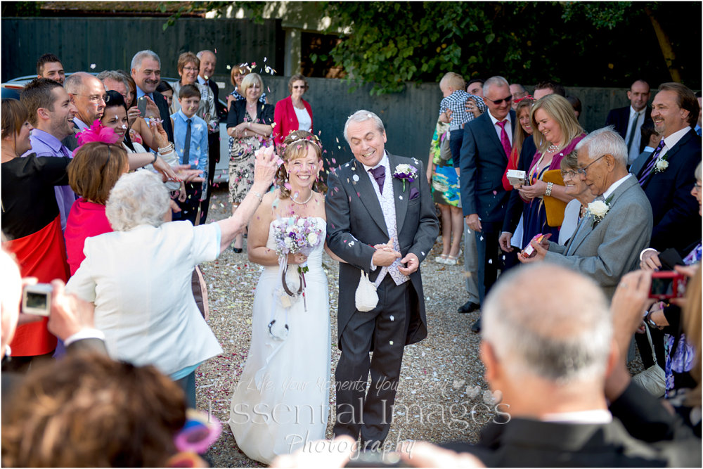 Wedding at The Lord Bute