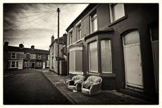 Streetlife- the twins.