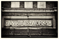 Ancoats Works!  Not really...