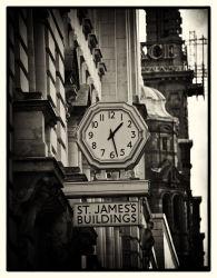 St. Jimmy's.