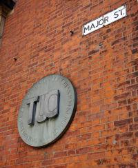 TUC- Major Street!!!!!!