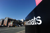 Ancoats regeneration, a partially stalled project.