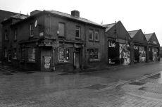 Pub with no beer, Radium Street