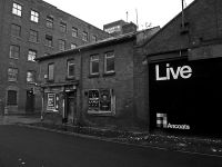 Live in Ancoats(!)