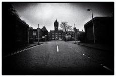 Birch Hill Asylum