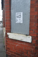 Vote No...