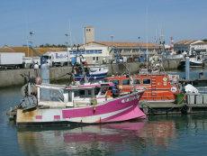 Fisherman's Pride, Ile D'Oleron