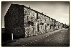 Limbo Street, Up North..........