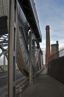 Bascule Bridge.