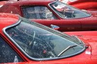 250 GTOs