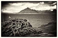 Chains, Elgol.