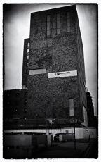 New Brutalism 2012