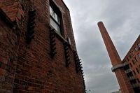 Dunlop chimney 2011