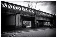 The Three Bridges, Great Horrocks.