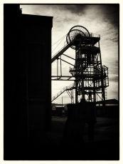 A Miner's lament.