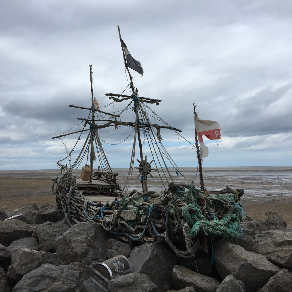 The Grace Darling.