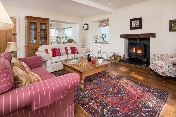 Hallydown Cottage