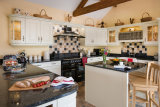 Limekiln Barn Kitchen