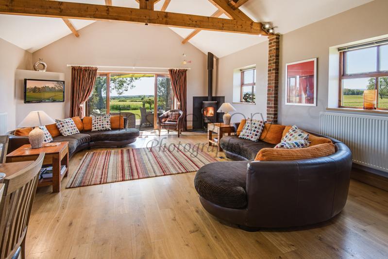 Mill Byre Sitting Room