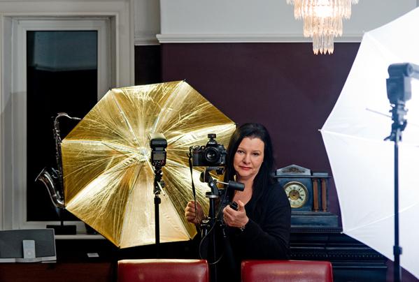 Tracey Bloxham