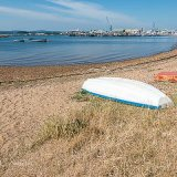 Poole Harbour in Summertime