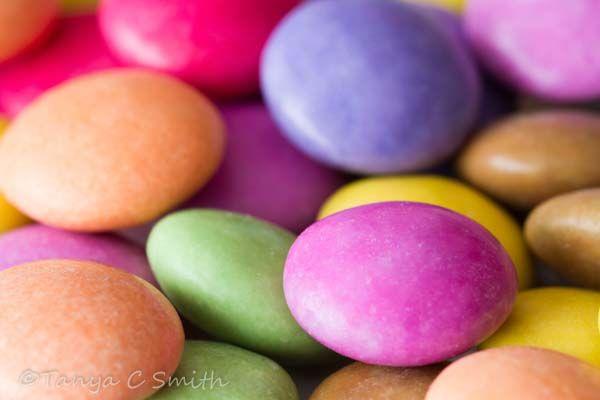 Candy Macro