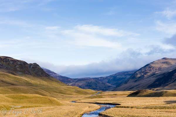 The Cairngorms Scotland