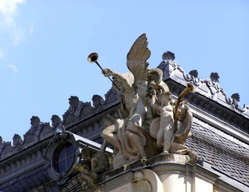 Neo-Baroque Theatre, Karlovy Vary