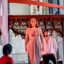 MidWalesOpera, Dido & Aeneas Opera,